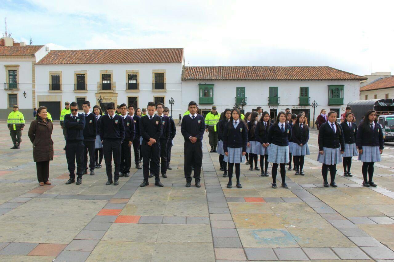 gimnasio colombiano
